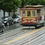 The best tram ride - its so much fun