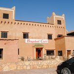 Auberge Bagdad Cafe