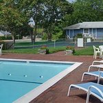 Photo de Ocean View Terrace Motel