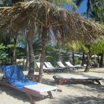 beach beds enough for everyone
