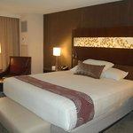 Grand Hyatt King Size Room