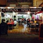 Terraza Bar Chousa