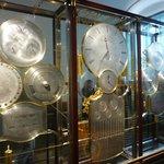 Jens Olsen World Clock