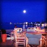 Cielo Mar Full Moon