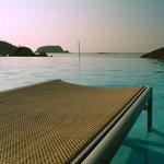 Pool and pool chair