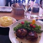 Photo of Le Cafe Blanc