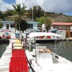 Foto de Casa Ensenada Waterfront Guesthouse
