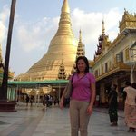 Shwedagon exploration
