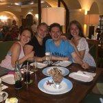 Gracias a Cambalache Cancún por una increíble velada, con su magnífica cocina y excelente servic