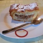 awesome cherry strudel