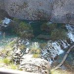 plitvice lakes!