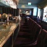 Stora Hotellets bar