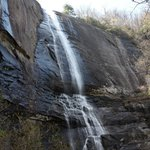 Hickory Nut fall (The last Mohican)