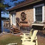 Cabin 403