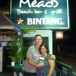 Meads Restaurant