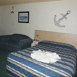Foto de Tweed Harbour Motor Inn