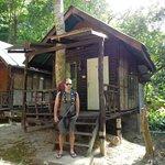 Bungalow/hut