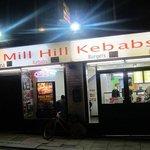 Mill Hill Kebabs