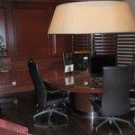 Lobby business PCs