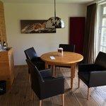 Wohnzimmer Suite 112
