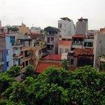 Foto de Tung Trang Hotel