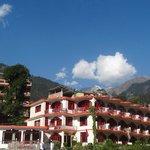 Himanshu Resort View