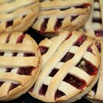 Never seen jam tarts soooooooo good