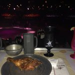 Jantar no medieval times Califórnia