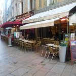 Photo de Café de l'horloge