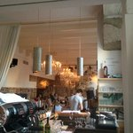 "Restaurant ""SPEISESAAL"""
