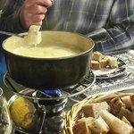 fondue... :-)
