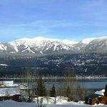 Whitefish Lake & Big Mountain