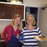 Anja & Anne
