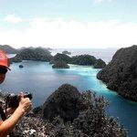 amazing island