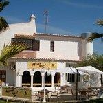 Mama Mia Restaurant at Monte Carvoeiro