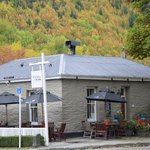 The Fork & Tap - Arrowtown