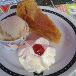 très bons plats !!