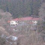「日本秘湯を守る会」加盟の静かな山間にたたずむ一軒宿です。