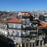 With segway, U can see Porto at different angles!