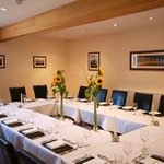 Buttermer Suite Private Dining
