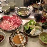 ภาพถ่ายของ Shabusen Ginza 2F