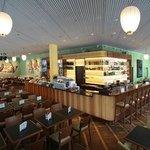 Funkhaus - Café, Bar, Restaurant