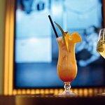 Cocktails im Funkhaus