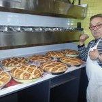 Pizzeria Ae Oche - Mestre Docks