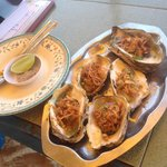 Tastiest oysters we have ever tried