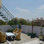 Hotel Mewar Inn Foto