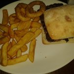 Newnham Court Inn - Burger on 2 for £10