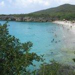 Strand Banda bou Playa Grandi