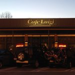 Cafe Luigi @ 152 Great Rd, Bedford, MA
