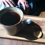 Cafe Hamagurido